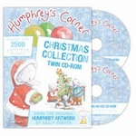 Humphrey's Corner Christmas Collection    setje van 2