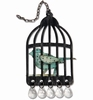 Caged Bird   per stuk