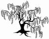 Willow Tree   per stuk
