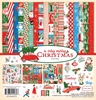 a verry merry Christmas collection kit   per set