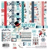 Snow Fun Collection Kit   per set