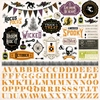 Hocus Pocus Element Sticker vel 12