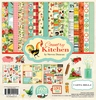 Country Kitchen by Steven Duncan   per set