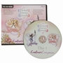 Flower Fairies CD2  Rose & Lavender   per stuk