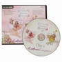Flower Fairies CD1 Almond Blossom & Buttercup   per stuk